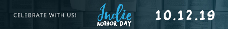 Indie Author Day is 10.12.19