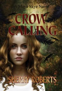 Crow Calling cover